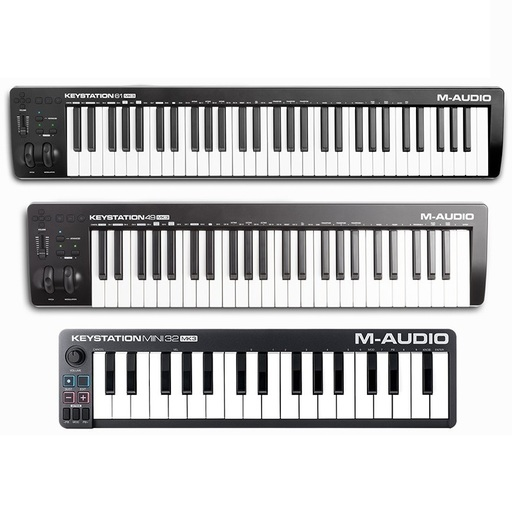 M-Audio Keystation MK3